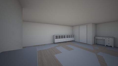 Atelier - Office - by AdrenAline