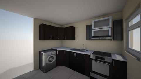 820 14th Kitchen - Kitchen - by oroedgellc