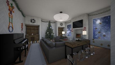 CHRISTMAS STAR - by eallmon