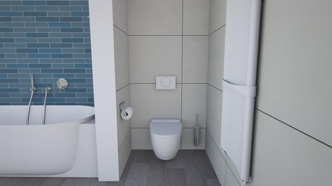 Casual Interior Designer - Bathroom - by Andersen69