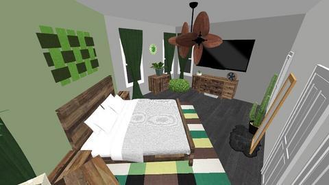 apartment 1 - Modern - by AshleyRowland01