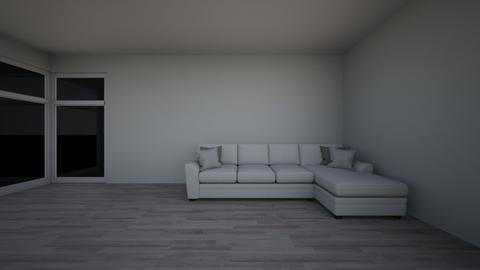 Living room 1 - Living room - by Volodymyr451414