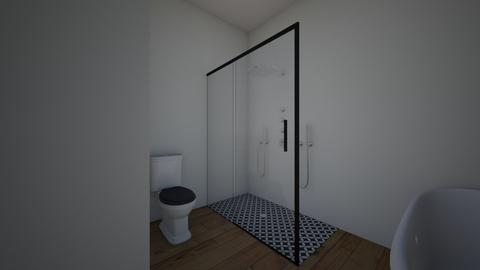 ewre - Bathroom - by gryfpom