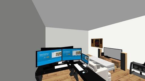 my house - Modern - by lukasrtgg77