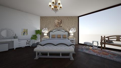 N40 - Classic - Bedroom - by TeodoraYord