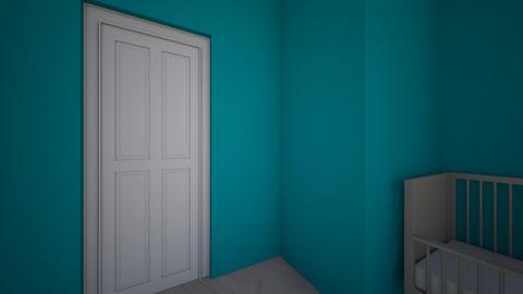 Nursey room - Kids room - by marycampos