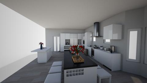Kitchen  - Global - Kitchen - by Owyn52981