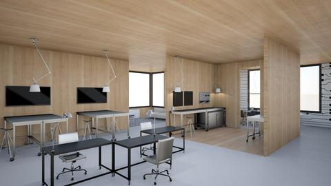 idee - Office - by KanitaM