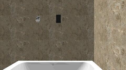 bathroom - Bathroom - by Joni Haan