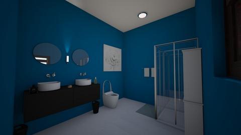 Bathroom - Bathroom - by Matthew02