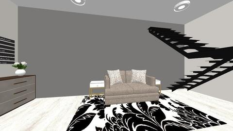 Teen Room  - Modern - Bedroom - by Izabella246