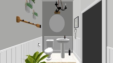Powder Bath New - by Ellie4905
