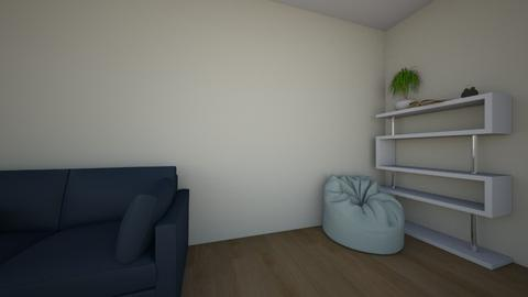 collette - Minimal - Living room - by sue_scribe