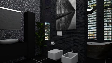26 - Bathroom - by somochi91