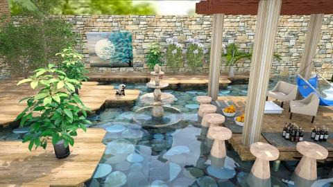 Name your design here - Modern - Garden - by ravalonna