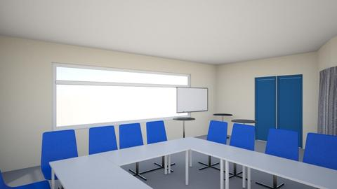 APFA - Office - by stefanotti