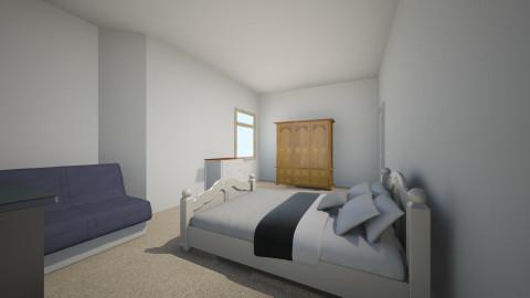 Front bedroom - Bedroom - by willswanson