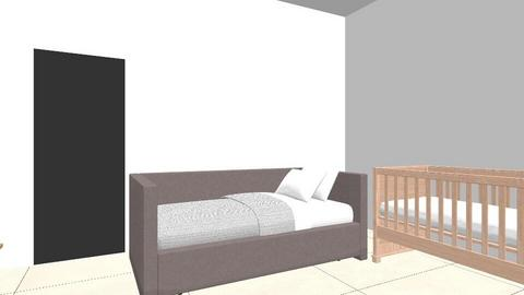 Baby Room - Kids room - by carlagrifo