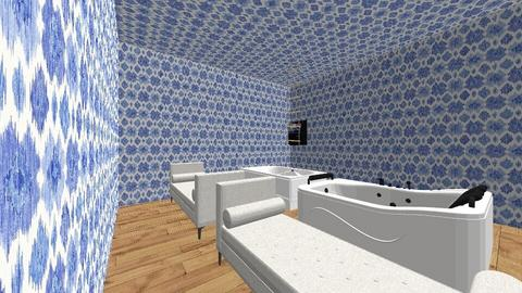 navyside hill - by s708389