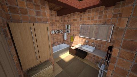 21112019 - Bathroom - by way_wildness