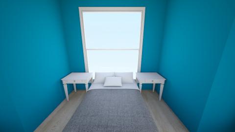 er - Bedroom - by eifjkdsade
