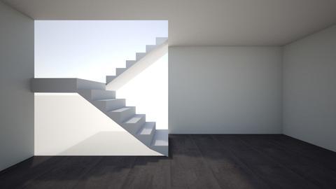 Sala casa - Living room - by Jenniffer_jv