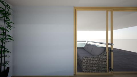 stan izmenjeno - Classic - Living room - by lalicmarko123