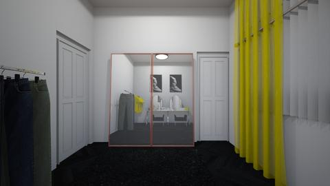 Dressing Room1_9 - by ElliotC