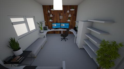 My Dream Room - Minimal - Bedroom - by MasterTom1079 TTV