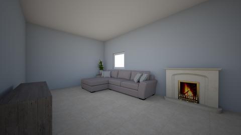 Samantha - Living room - by Jon15neel