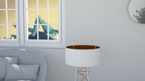 living room  - Living room - by jovanabogavac