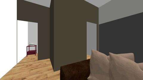 Apartment  - by basketbal24hannah