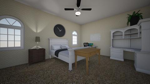 Bedroom 1 - Bedroom - by kristinlford