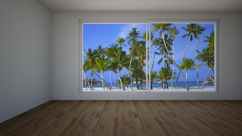 Beach Home - by EG2005