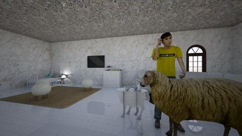 sheep in my house wow - by fairygirl958best