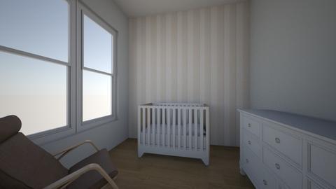 AddysRoom - Kids room - by PitaTime