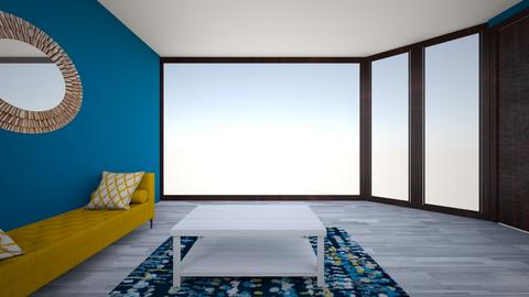 Mid Century Modern  - Living room - by awaden23