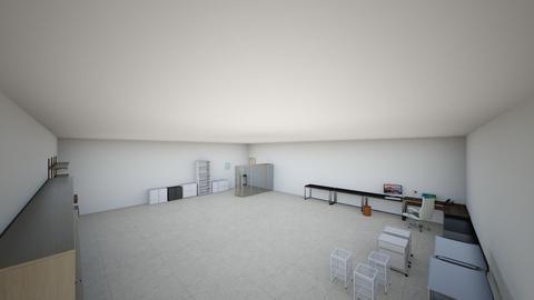 N219 school room - by Fishyrain