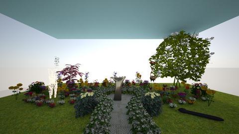 THEATRE PROD EDWARDS - Garden - by vegasienica