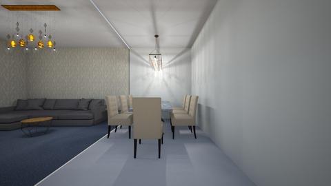 mijn droomkamer  - by levi pellikaan
