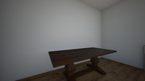 Studio - Office - by Nkirua