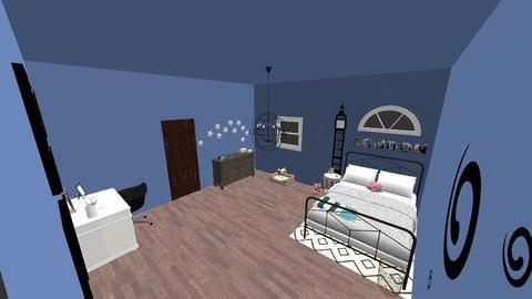 Board Design_FACS - Global - Bedroom - by mkduff