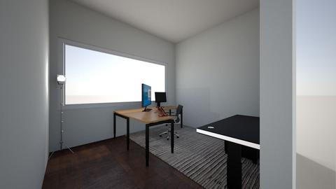 Office - Office - by marxdan