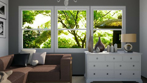 detail - Classic - Living room - by 1235813
