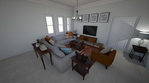 Mr younis 2 - Bedroom - by lorenz