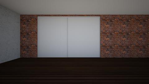 hall - Living room - by VAnnie