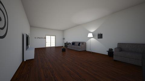 lauras office - Minimal - Office - by lauranperdomo