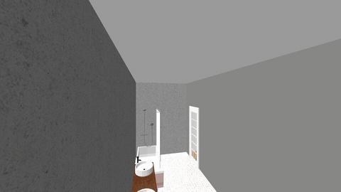 bagno - Bathroom - by fpirotti
