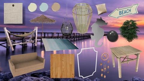 Beach Side Cabin - by zwsclb