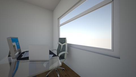 Office - Modern - Office - by Finixyolo